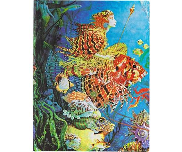 """Блокнот Paperblanks """"Морские фантазии"""""""