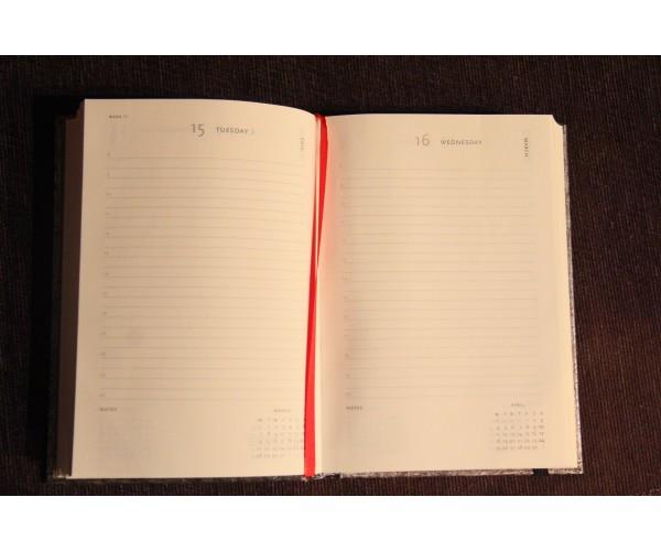 "Ежедневник Paperblanks 2020 ""Аурео"""