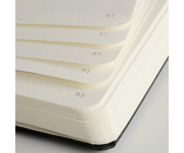 Записная книжка А5 (белая)
