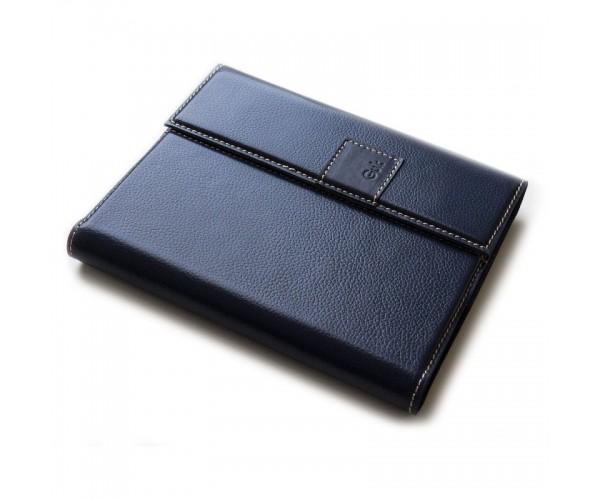 Кожаный бизнес ежедневник а5 арт 6150