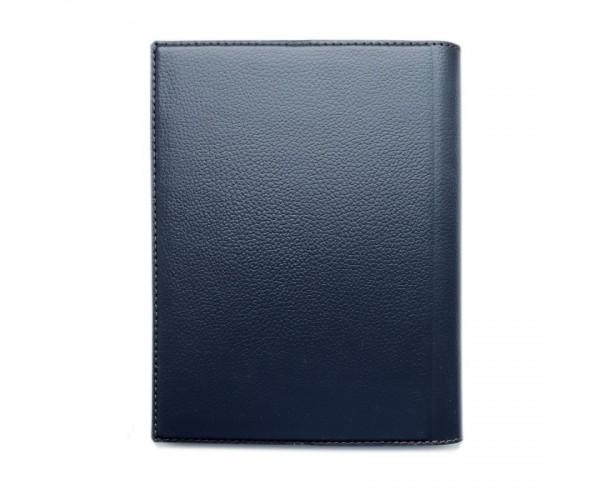 Кожаный бизнес ежедневник а5 арт 6250
